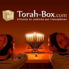 Podcast Torah-Box.com