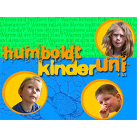 Die Humboldt-Kinder-Uni podcast