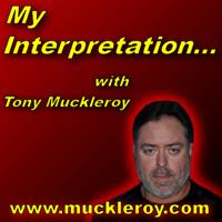 Tony Muckleroy podcast