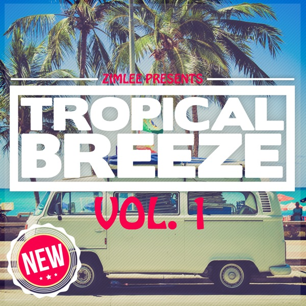 Tropical Breeze Official Podcast