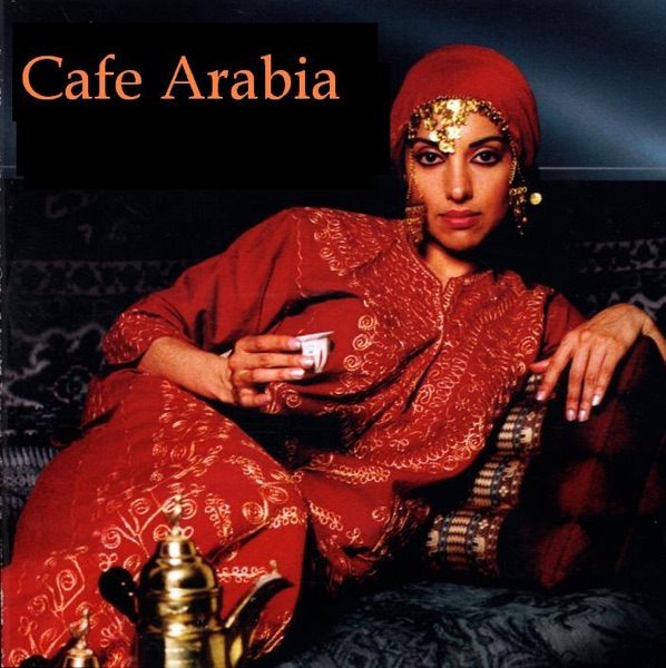 Cafe Arabia on Bellydance.com - Site for All Things Bellydance