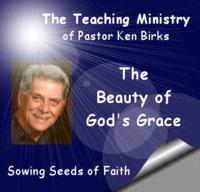 Beauty of God's Grace Sermons, Podcast Series podcast