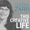This Creative Life with Sara Zarr artwork