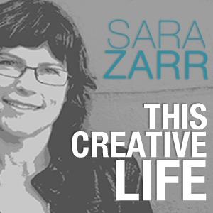 This Creative Life with Sara Zarr