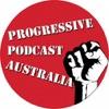 Progressive Podcast Australia artwork