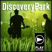 PlayNetwork's DiscoveryPark