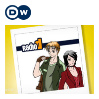 Radio D 1 | Belajar Bahasa Jerman | Deutsche Welle podcast