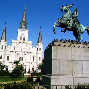 New Orleans Literature Series - Literature Series