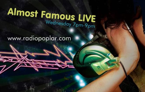 Almost Famous Live - Past Guests