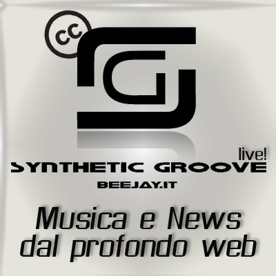 Synthetic Groove Podcast Live