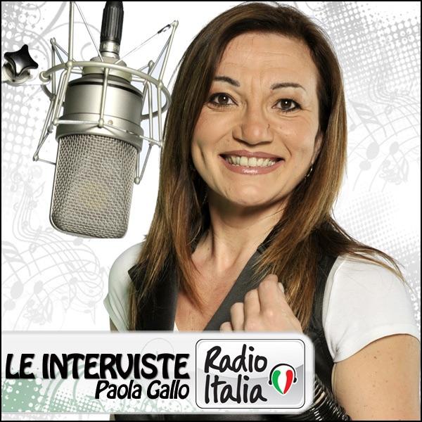 Le interviste di Radio Italia solomusicaitaliana