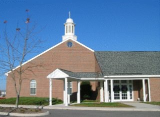 Grace Covenant Presbyterian Church of Princess Anne