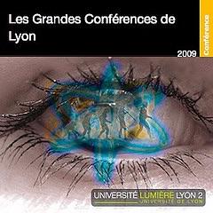 Les grandes conférences de Lyon - 2009/2010