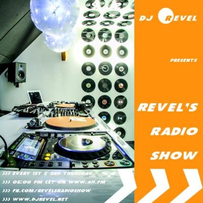 /// Revel's Radio Show