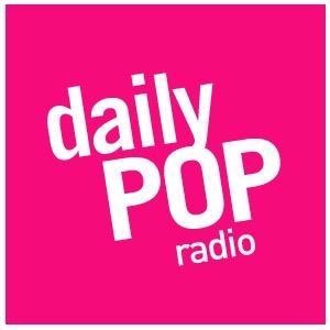 Daily Pop Radio (Podcast) - www.poderato.com/dailypop