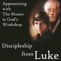 Discipleship in Luke podcast