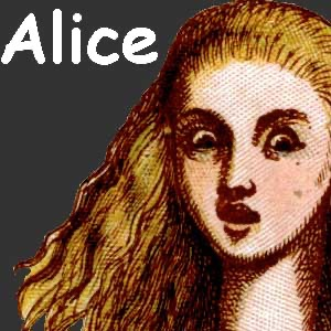 Alice in Wonderland by Storynory