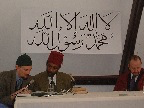 Working Conference on Islamic Education podcast