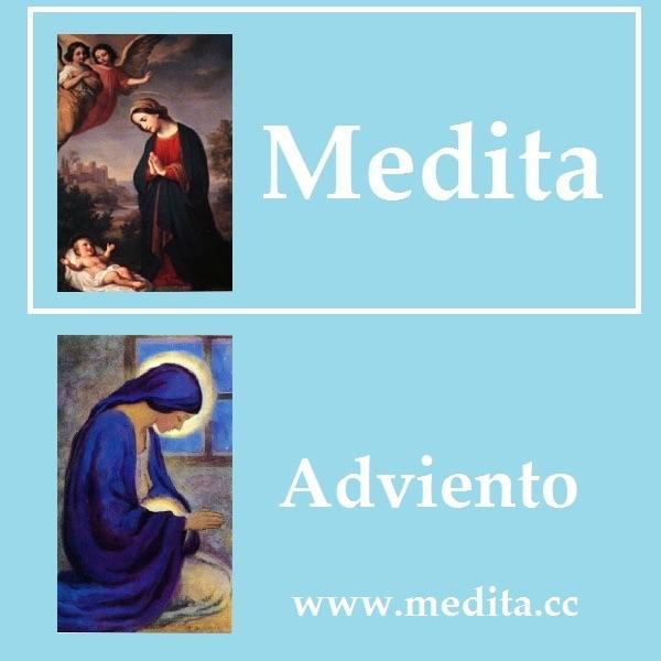 Medita - Adviento