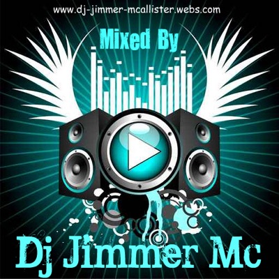 Dj Jimmer Mc Podcasts:Jimmer's Podcasts