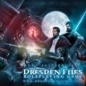 The Dresden Files: City on the River