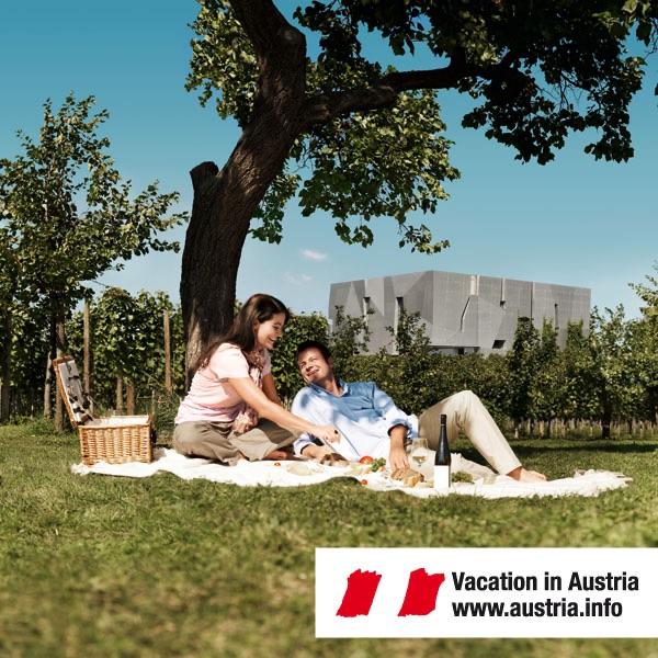 Austria's Wine Country