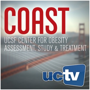 COAST: UCSF Center for Obesity Assessment, Study and Treatment (Video)