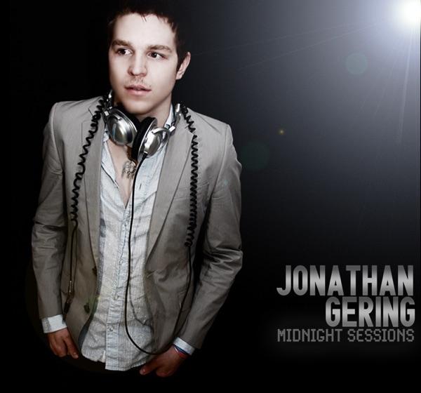 Jonathan Gering Presents: Midnight Sessions