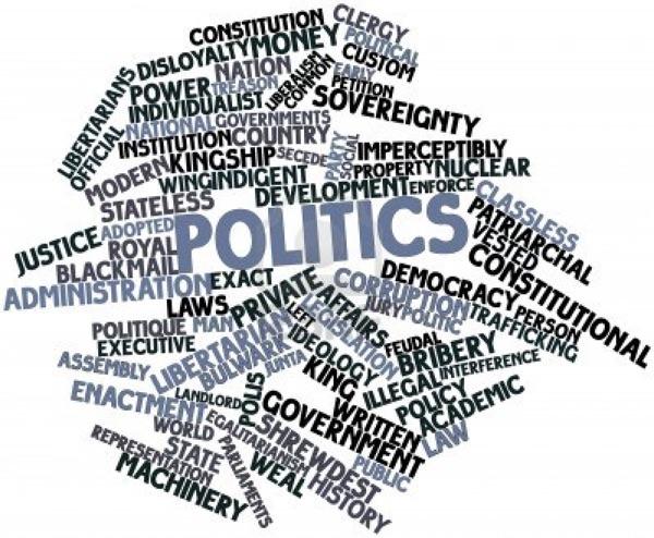 A.P. Government and Politics
