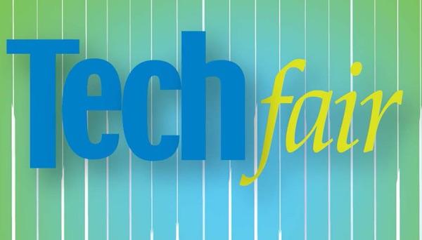 Tech Fair Keynote Speakers