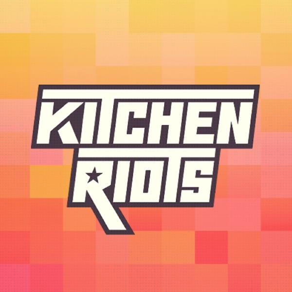 Подкаст – Kitchen Riots