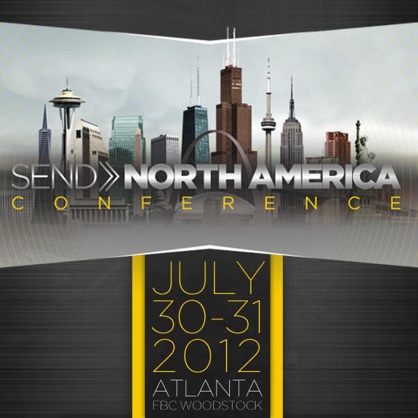 Send North America Conference 2012