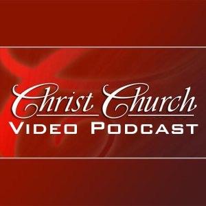 Christ Church Video Podcast