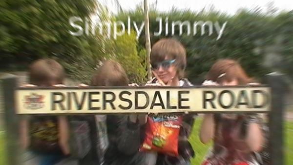 Riverslade Road - Simply Jimmy
