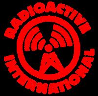 freedom fry hi-fi – Radioactive International podcast