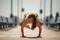 Baptiste Power Vinyasa Yoga with Kinndli