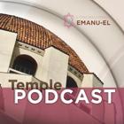 Congregation Emanu-El podcast