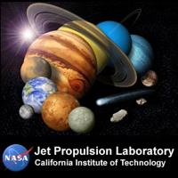Podcast cover art for HD - NASA's Jet Propulsion Laboratory