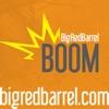 Boom – Big Red Barrel artwork