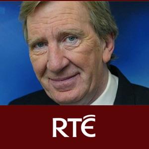 RTÉ - McGurk and Company podcast