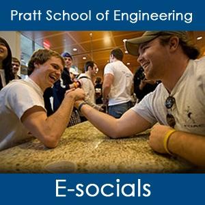 Pratt E-Socials - 2007