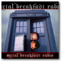 Metal Breakfast Radio podcast