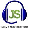 Lately in JavaScript podcast artwork