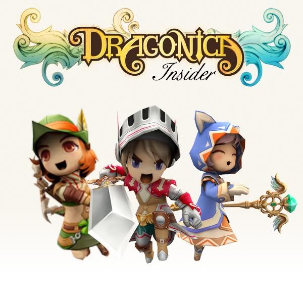 Dragonica Insider