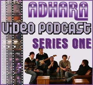 Adhara Podcasts