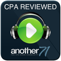 Another71 CPA Exam Podcast podcast