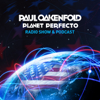 Perfecto Podcast: featuring Paul Oakenfold - Paul Oakenfold