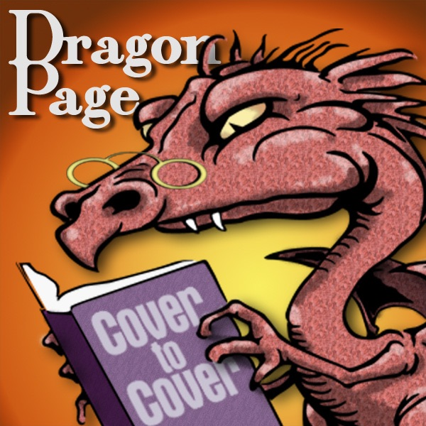 "The Dragon Page ""Cover to Cover"""