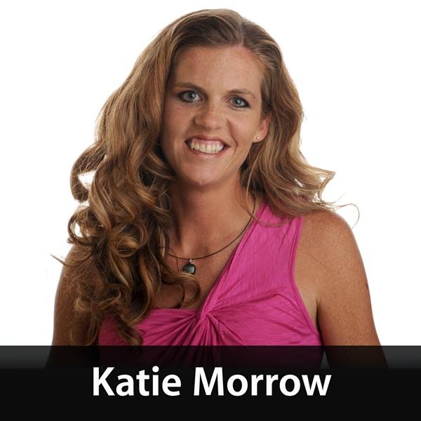 Katie Morrow