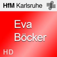 Eva Böcker Meisterkurs - HD podcast